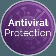 Antiviral Protection