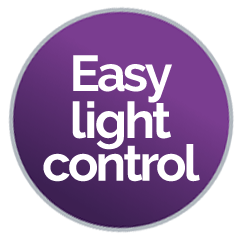 Easy Light Control