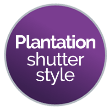Plantation Shutter Style