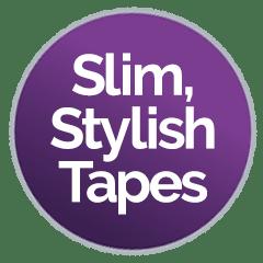 Slim Tapes