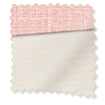 Accents Candyfloss Roman Blind swatch image