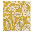 William Morris Acorn Sunshine Roller Blind sample image