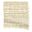 Alaina Speckled Gold Roman Blind swatch image