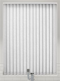 Alicante Marble White Vertical Blind thumbnail image