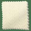 Alloro Vanilla Vertical Blind slat image