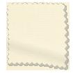 Amalfi Cream Roller Blind swatch image