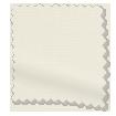 Amalfi Ivory Roller Blind sample image