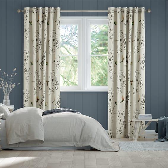 Amazilia Linen Curtains