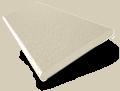Antique Beige Faux Wood Blind - 50mm Slat sample image