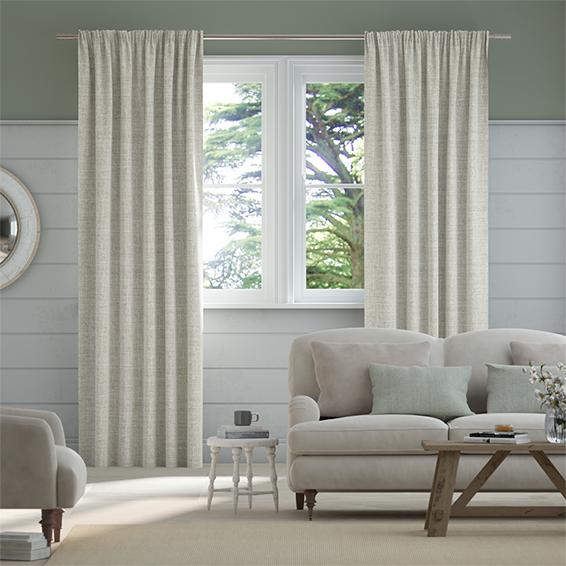 Arlo Sand Curtains