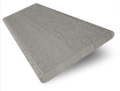 Atlanta Warm Grey Wooden Blind - 50mm Slat sample image