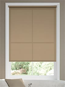 Avalon Cappuccino Roller Blind thumbnail image