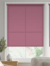 Avalon Peony Pink Roller Blind thumbnail image