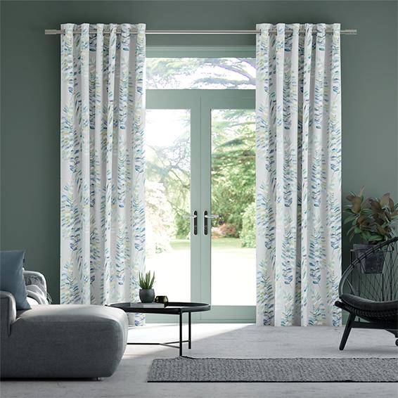 Azolla Capri Curtains