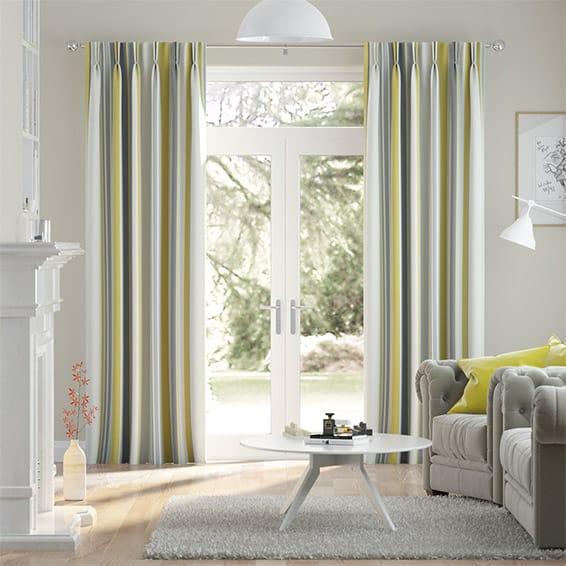 Bali Linden Curtains