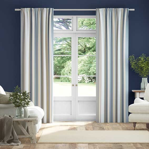 Bella Frost Curtains
