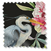 Bella Heron Midnight Roman Blind slat image