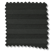 BiFold ClickFIT DuoLuxe Anthracite Pleated Blind sample image
