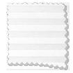 BiFold ClickFIT DuoShade White swatch image