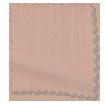 Bijou Linen Blush Pink Curtains swatch image
