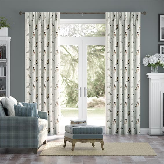 Birdwatch Country Curtains