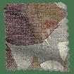 Blakely Linen Vintage Violet Roman Blind slat image