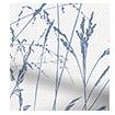 Blowing Grasses Blue Roller Blind sample image