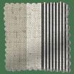 Brazen Stripe Linen Vintage Graphite Grey swatch image