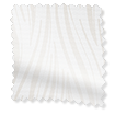 Bruges Pearly White Vertical Blind slat image