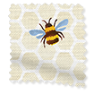 Bumblebees Yellow swatch image