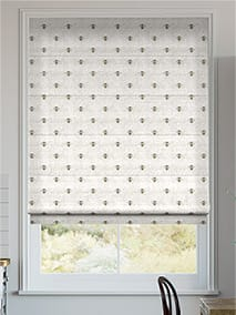 Busy Bees Roman Blind thumbnail image