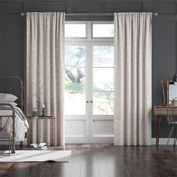 Cadencia Shell Curtains