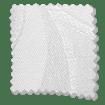 Calaf White Vertical Blind sample image