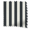 Candy Stripe Jet swatch image