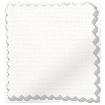 Capital Bright White Roller Blind sample image