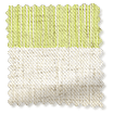 Cardigan Stripe Linen Sea Green swatch image