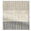 Cardigan Stripe Linen Stone swatch image