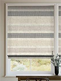 Cardigan Stripe Linen Stone thumbnail image
