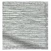 Caress Blackout Silver Roller Blind slat image