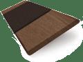 Caribbean Walnut & Cocoa swatch image