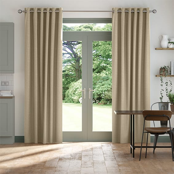 Cavendish Barley Curtains