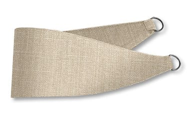 Cavendish Barley Curtains - Tiebacks