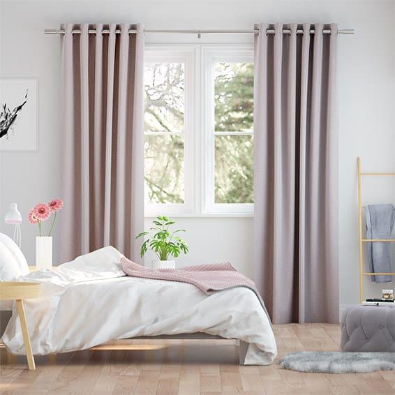Cavendish Lavender Curtains