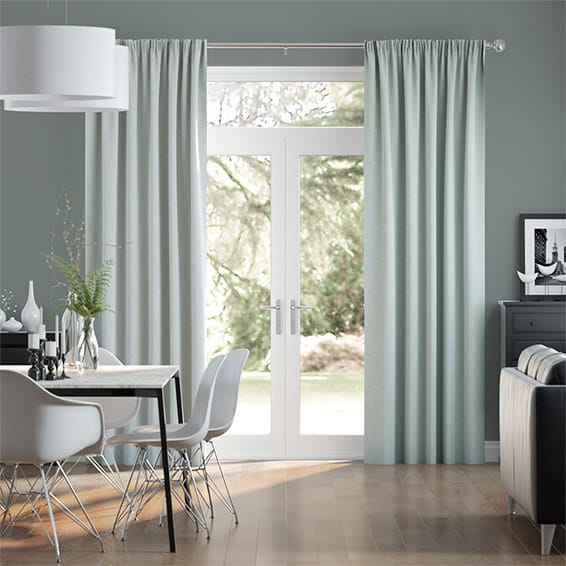 Cavendish Mist Curtains