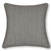 Cavendish Tonal Grey Curtains - Cushions
