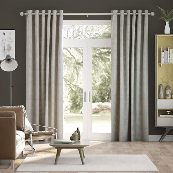 Chamberlain Stone Curtains
