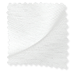 Chevron Voile Snow Curtains sample image