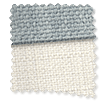 Chimera Purity Blue Roman Blind swatch image