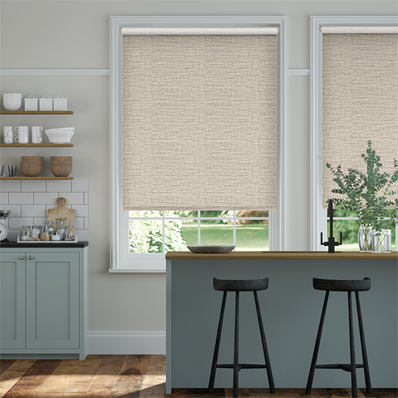 Choices Alessio Birch Roller Blind