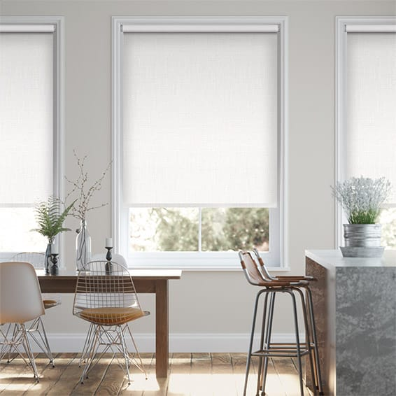 Choices Angelo Alabaster Roller Blind